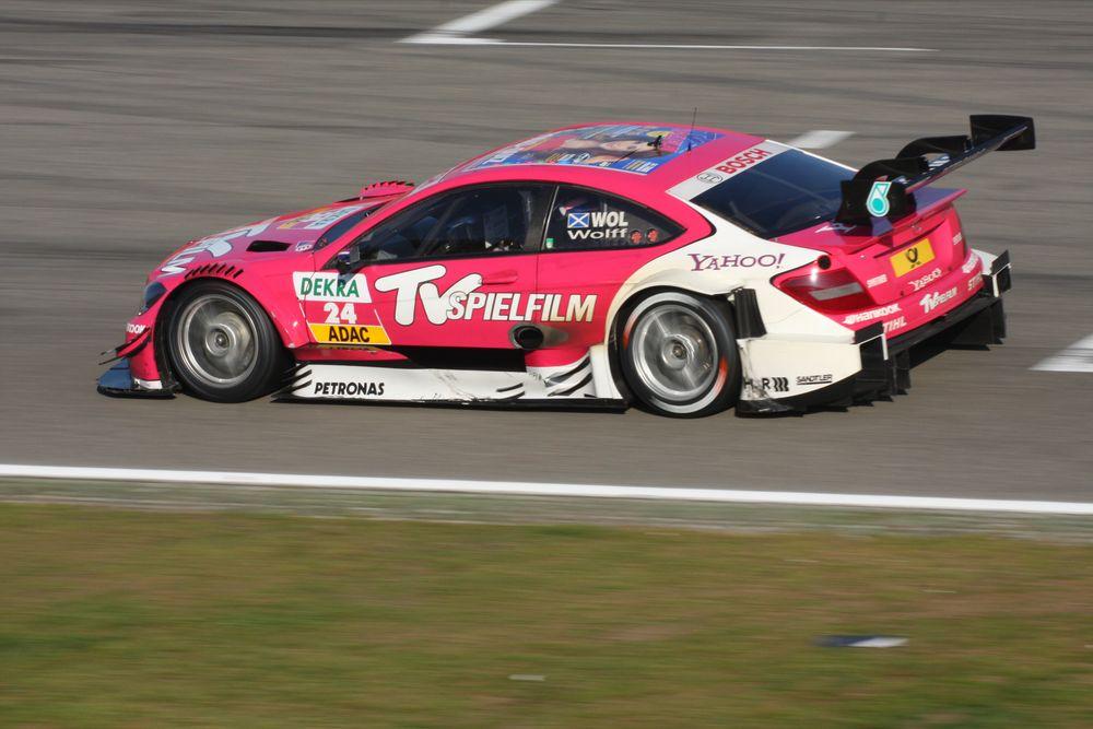DTM- Finale 2012 / 5