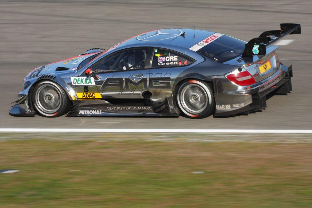 DTM- Finale 2012 / 7