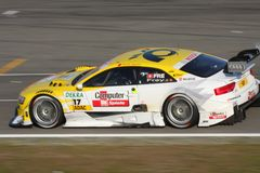 DTM- Finale 2012 / 8