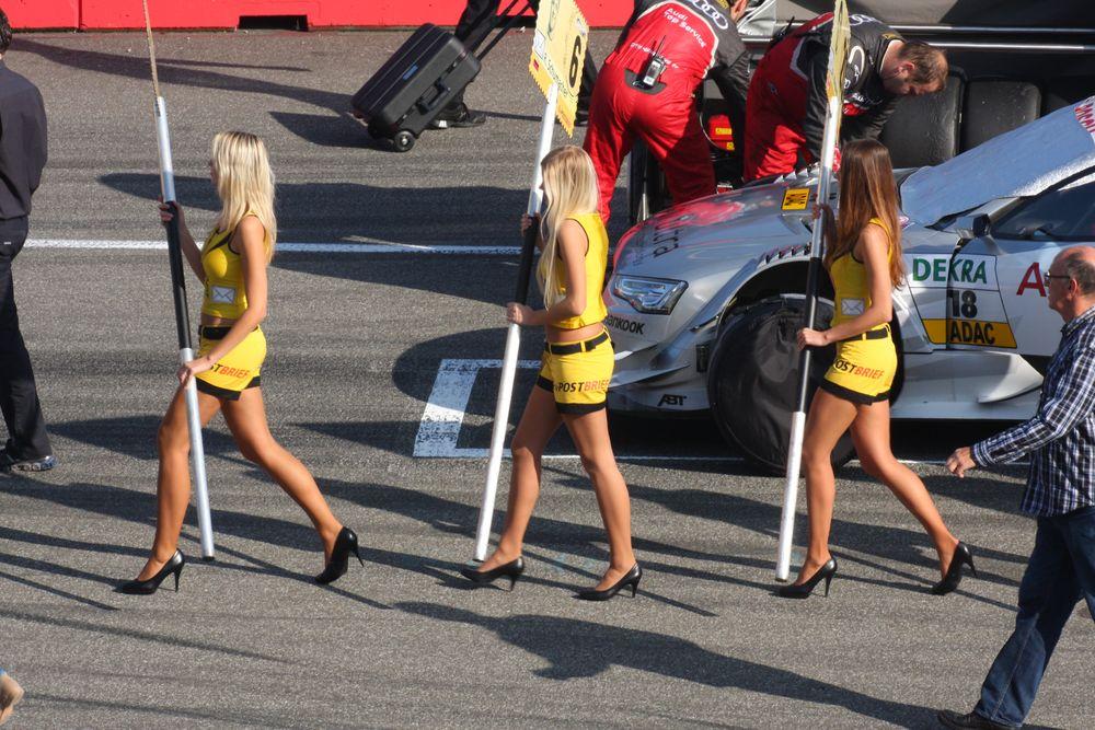 DTM- Finale 2012 / 9
