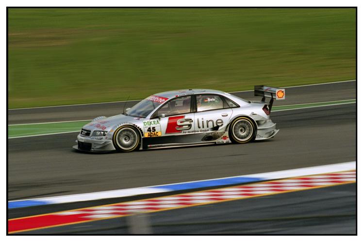DTM Finale Hockenheim