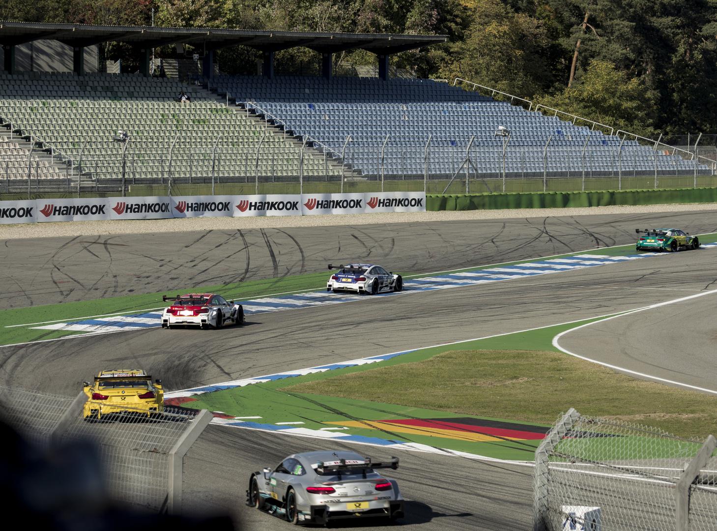 DTM-Finalrennen 2017