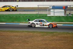 DTM Mercedes R.Schumacher