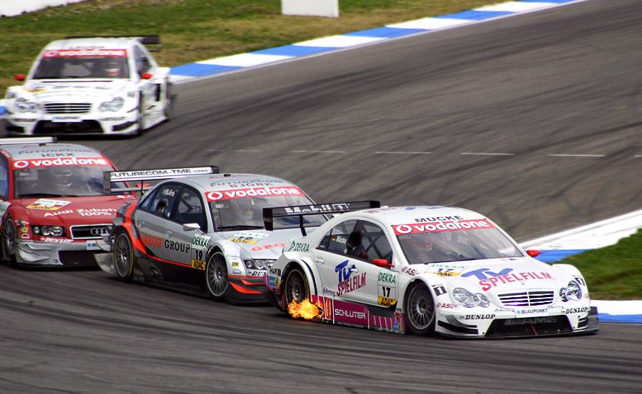 DTM-race