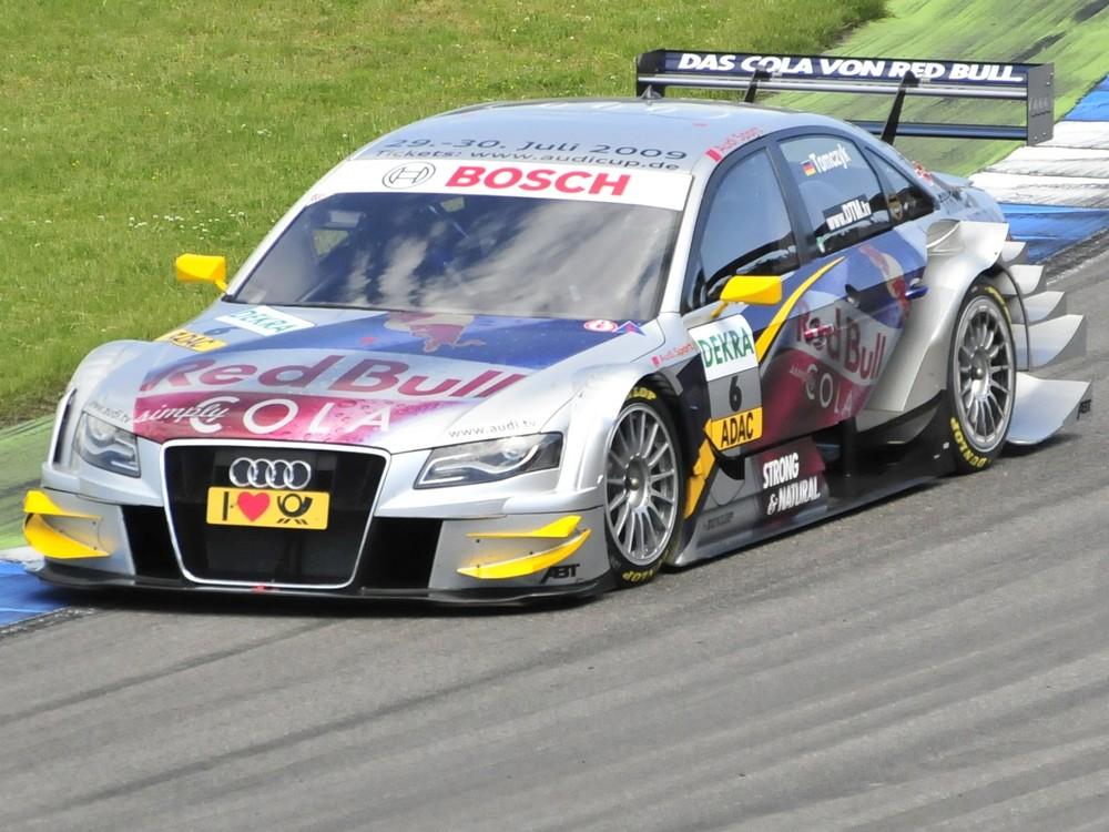 DTM - SaisonauftaktHockenheim 2009 (02)