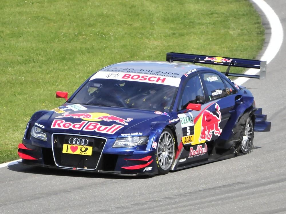 DTM - SaisonauftaktHockenheim 2009 (08)