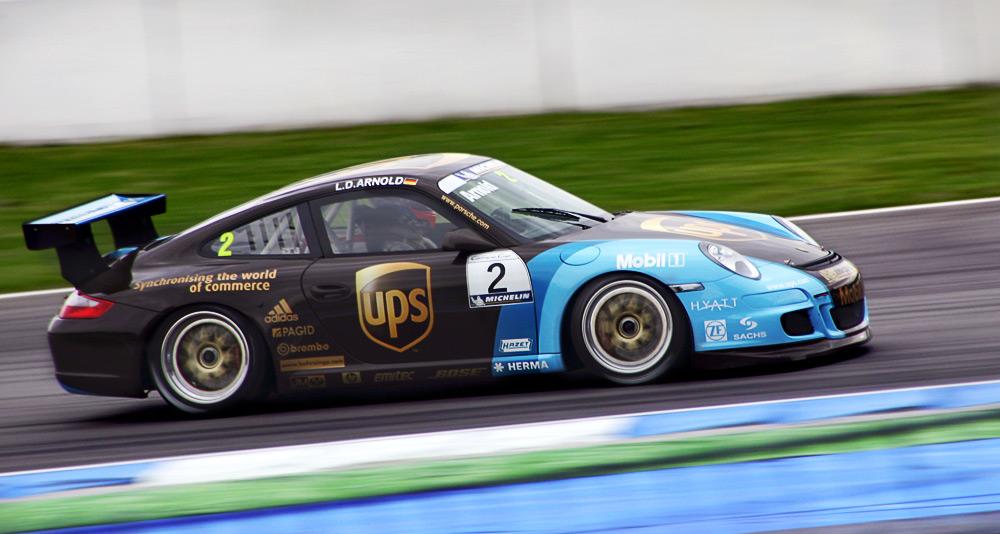 DTM Saisonfinale in Hockenheim