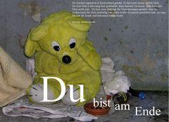 Du bist Deutschland -1-