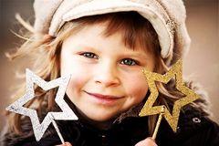 du bist mein Stern !