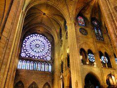 Du côté de Notre Dame. 2