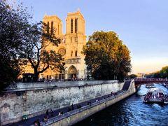 Du côté de Notre Dame