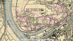 DU-Neuenkamp 1954