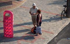 Du und das Reisebüro : Fortuna,Fummel und Sohn! Musste ja unbedingt billig sein