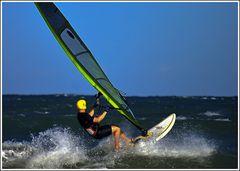Du vent des vagues et des sportifs 2
