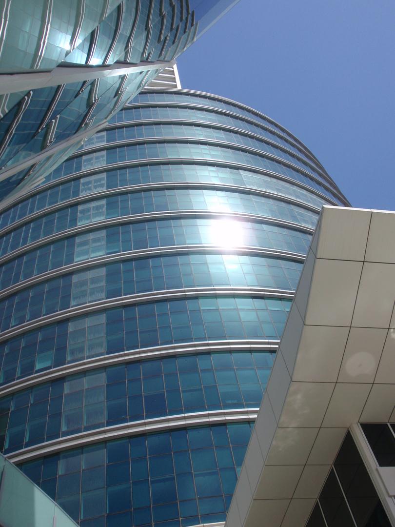 Dubai....