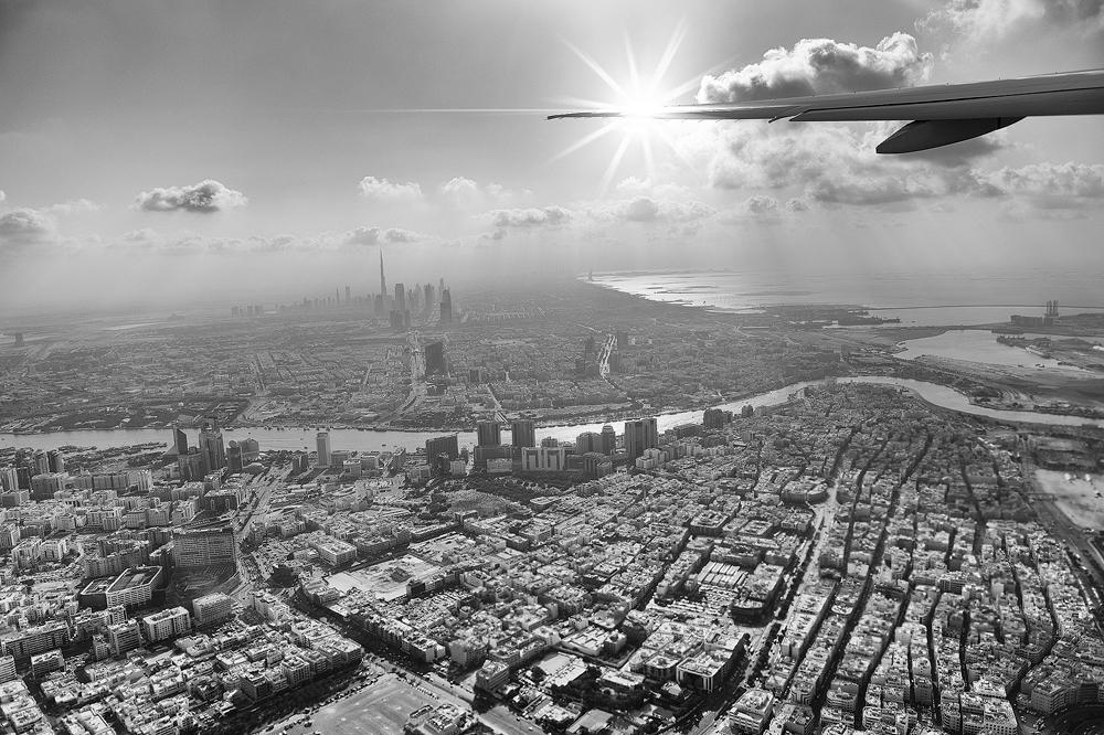 ... Dubai ...