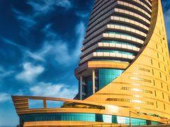 Dubai #2 (Etisalat Tower)