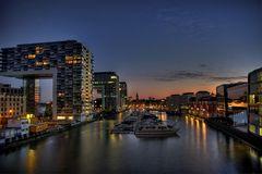 Dubai am Rhein