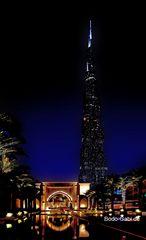 Dubai at night II