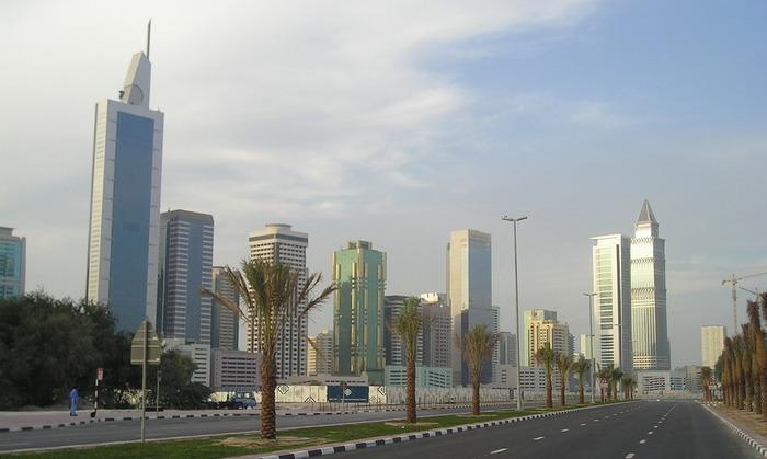 Dubai - Bur