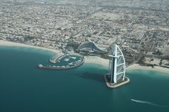 Dubái-Burj al Arab................ Dubai arabische Emirate
