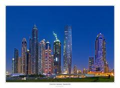 Dubai (Dubai Marina)