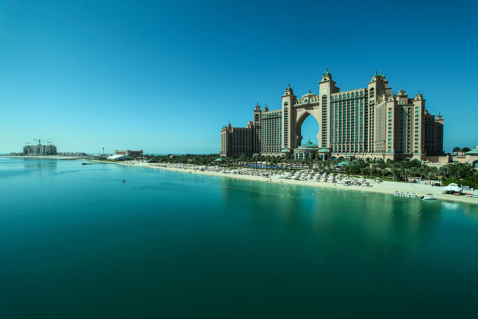 Dubai /
