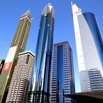 DUBAI - Financial Centre - Sheikh Zayed Road