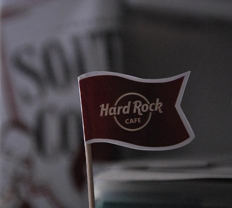 Dubai Hard Rock Cafe