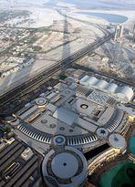 Dubai hat den längsten...