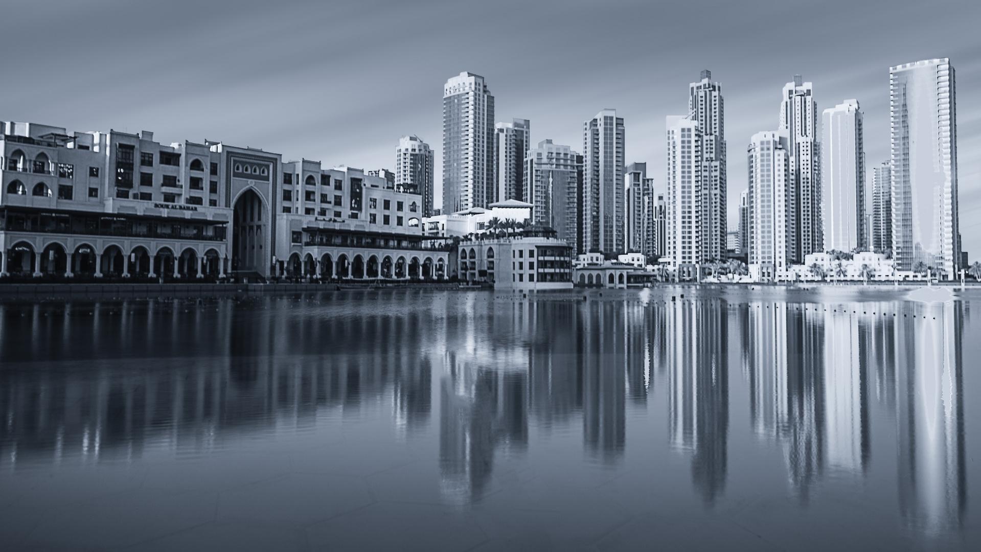Dubai Impression #1