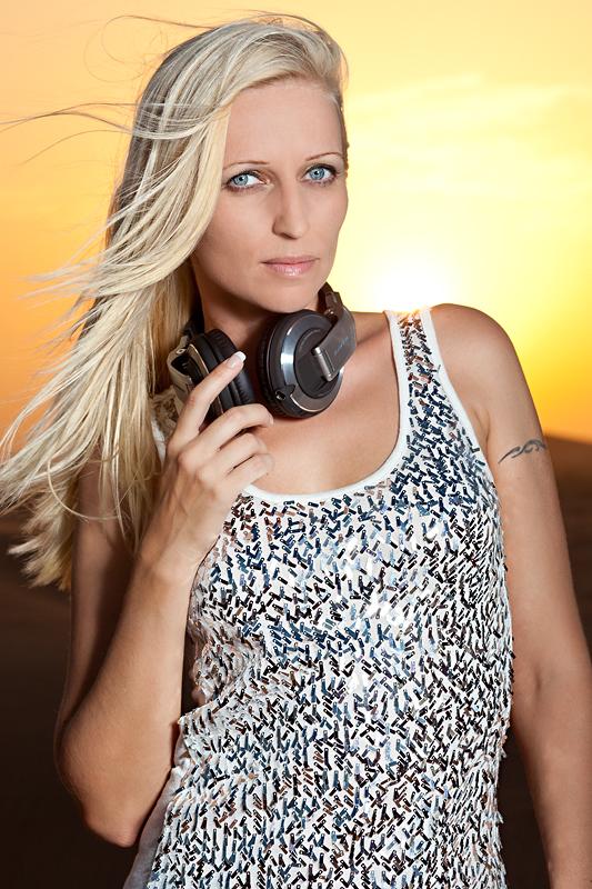 Dubai IV - DJ Sabs [incl. Making of Video]