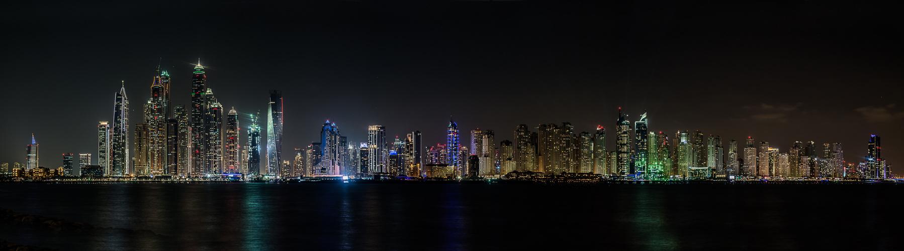Dubai - Marina Beach