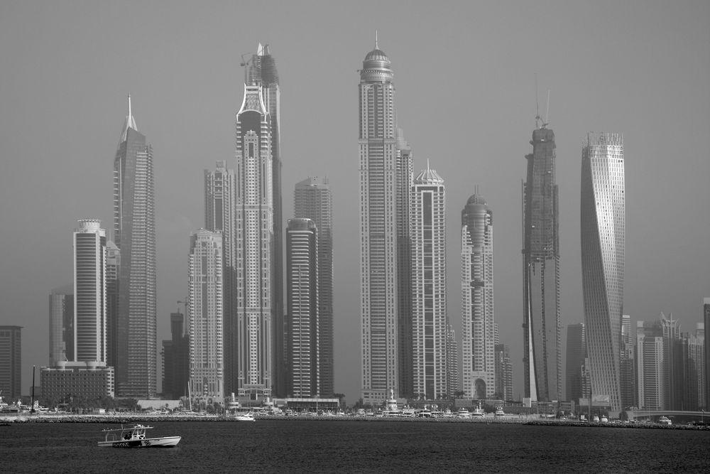 Dubai Marina I