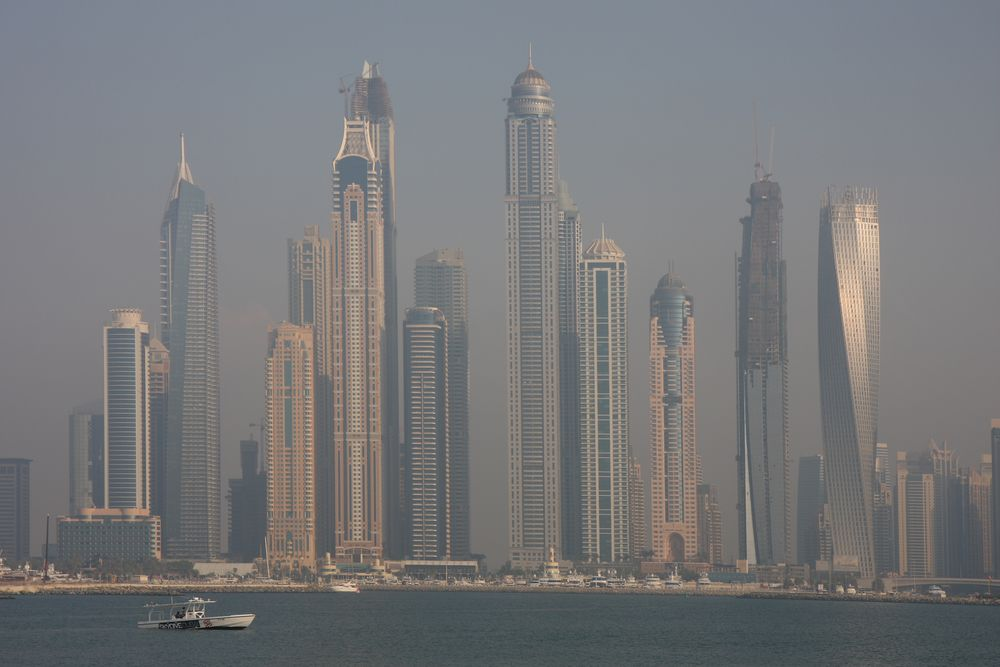 Dubai Marina II