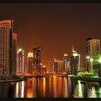 Dubai - new Marina