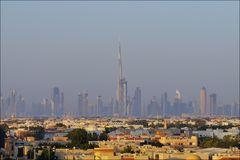 ... Dubai Skyline ...