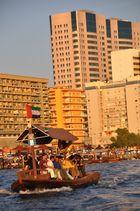 Dubai - Watertaxi