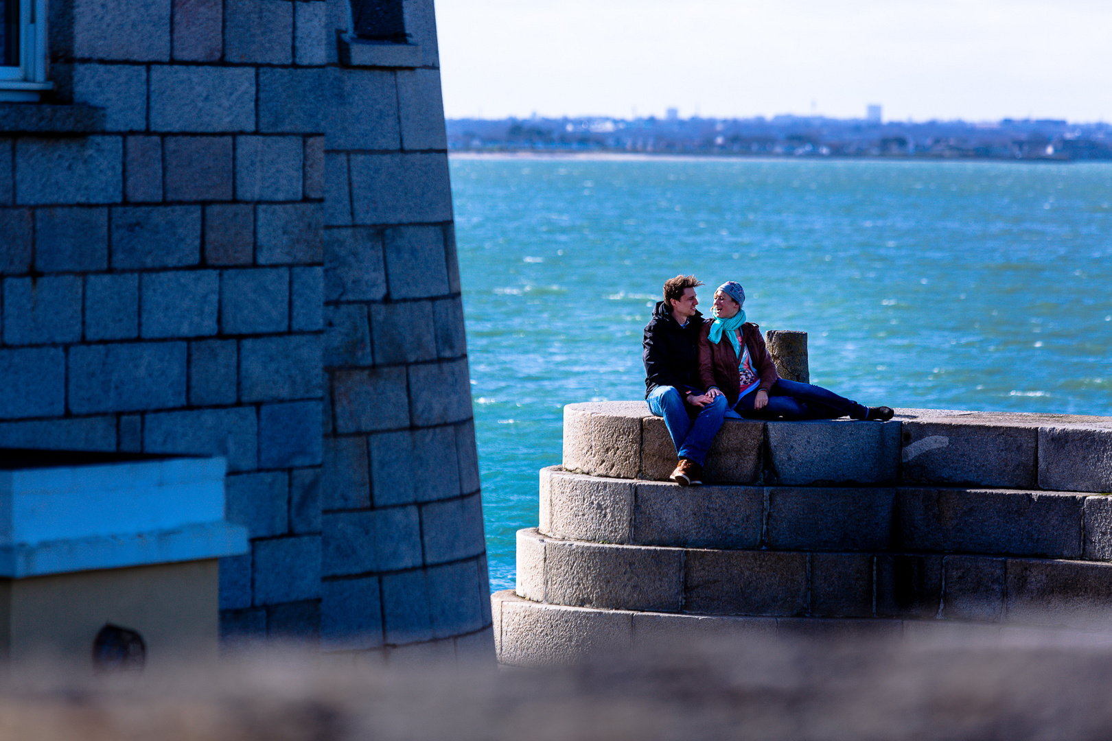 Dublin - Seaside
