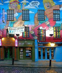 Dublin Streetart