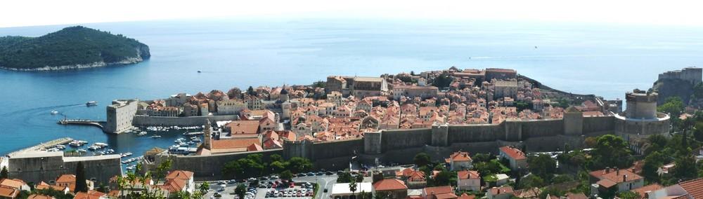 Dubrovnik.................