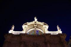 Dubrovnik by night II