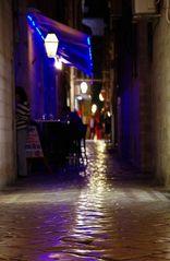Dubrovnik by night III