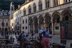Dubrovnik - Ciudad antigua