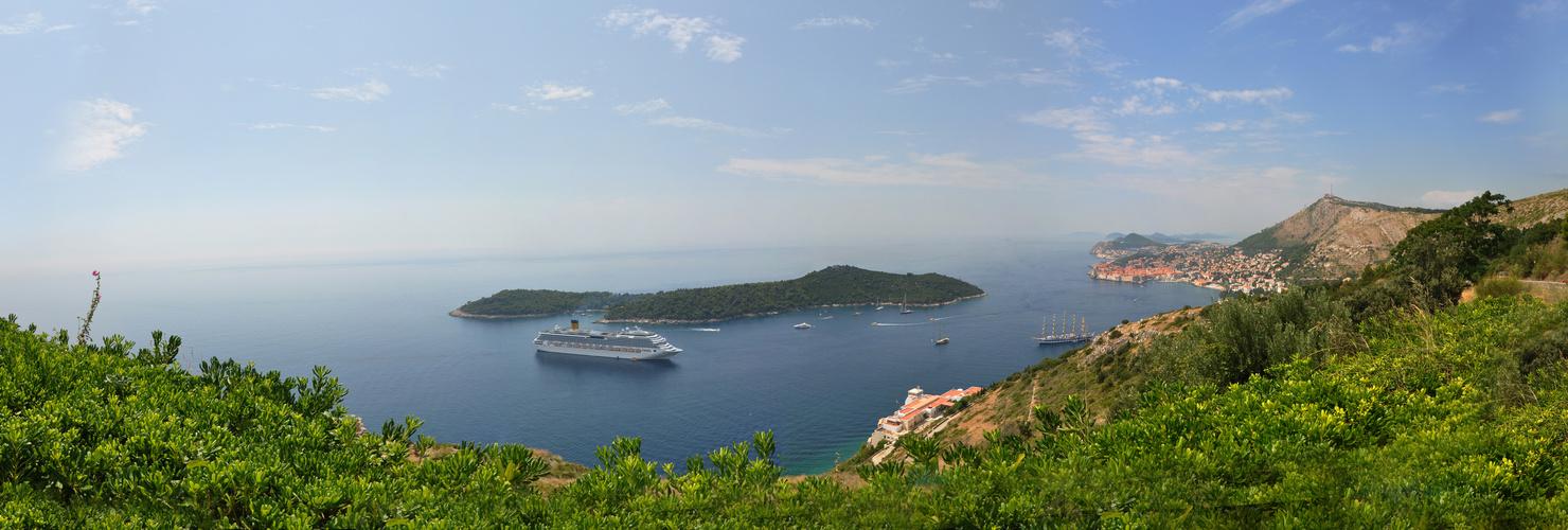 Dubrovnik - Panorama