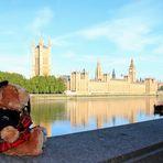 Duddle entführt nach London