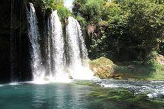 Düden Wasserfall