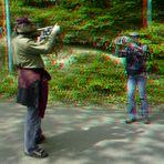 Duell [3D]