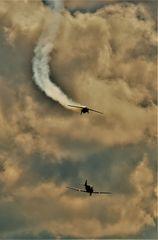 Duell in den Wolken  Teil 1)