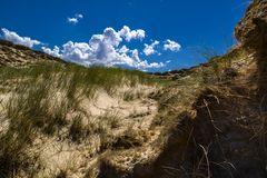 Dünental bei Morsum